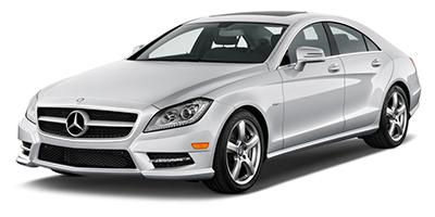 W218 CLS-class (2013+)