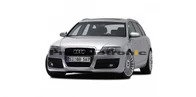 A6 Avant 2004-2011
